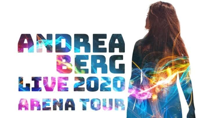 Andrea Berg Live 2020 Arena Tour Nurnberg 14 03 2020 Tickets