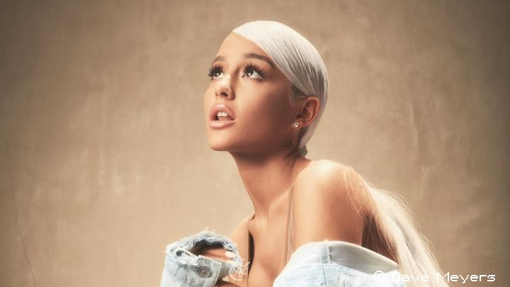 Ariana Grande Premium Seat Buffet 01 09 2019 Tickets Lanxess