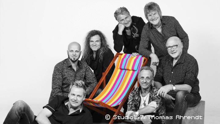 Bläck Fööss Konzert 2019 Tickets