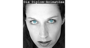 Christine Prayon - DIE DIPLOM-ANIMATÖSE