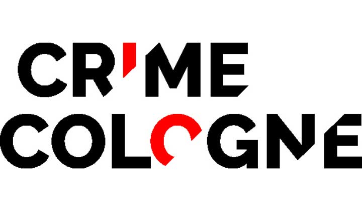 Logo Crime Cologne 2018