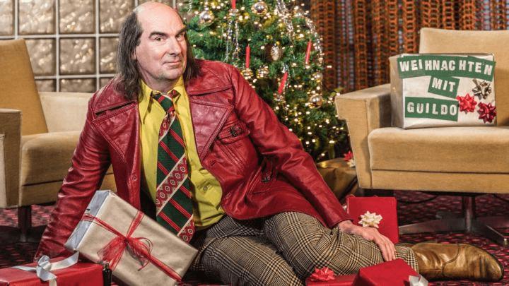 Weihnachten 2019 Köln.Guildo Horn Die Orthopädischen Strümpfe Weihnachten Mit Guildo