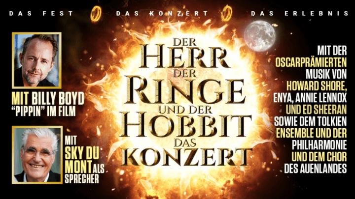 Herr Der Ringe Köln