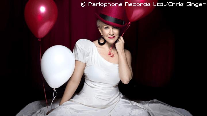 Joyce DiDonato - Songplay - ABGESAGT (INFO ZUR RÜCKGABE ...