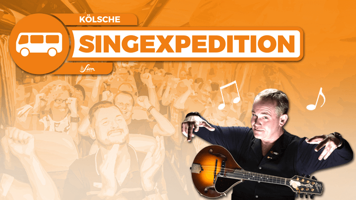 Kölsche Singexpedition
