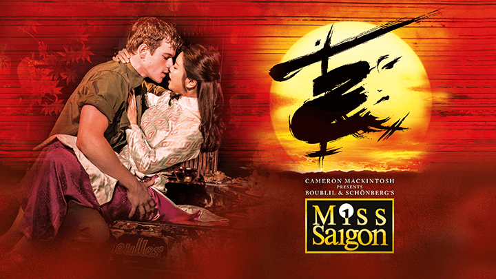 Miss Saigon 2019