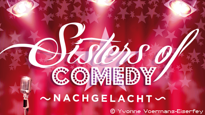 Sisters of Comedy 2019