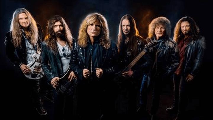 Whitesnake 07.07.2019 Tickets – Palladium Köln, Köln