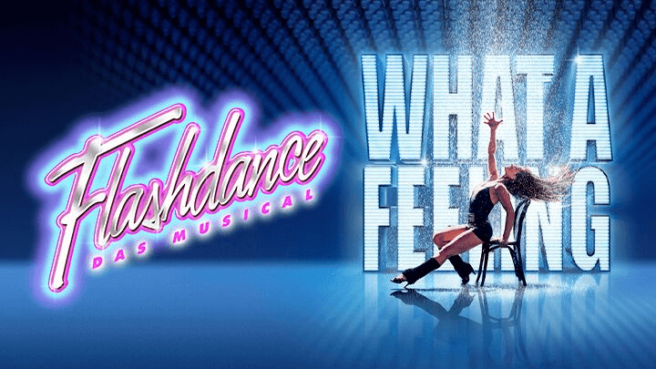 Flashdance Musical - BB Promotion