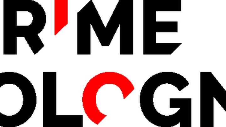 Crime Cologne Logo 2018