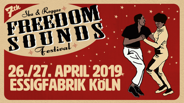 Freedom Sounds Festival