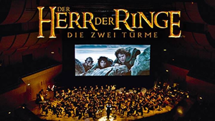 Herr Der Ringe Lanxess Arena