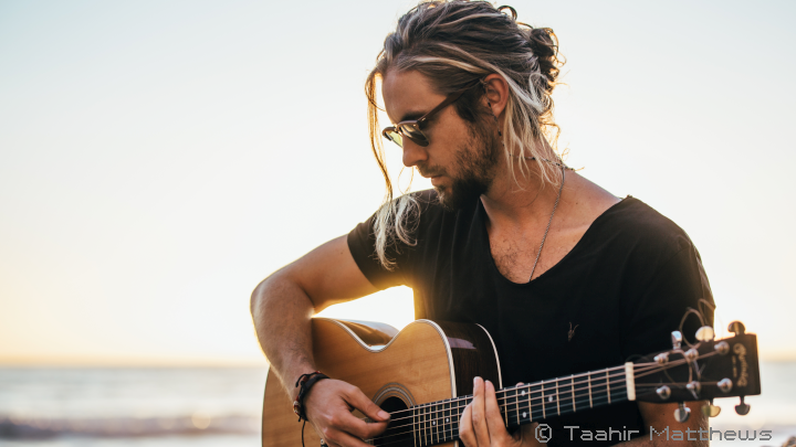 Jeremy Loops - Tour 2019