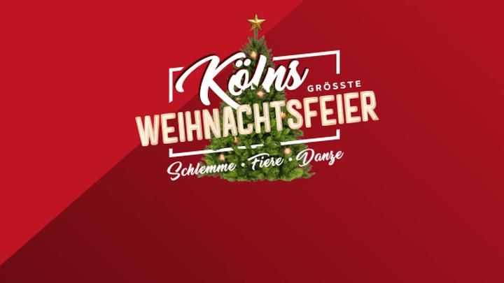 Weihnachtsfeier Zirkus.Kölns Größte Weihnachtsfeier Premium Seat Buffet 13 12 2019