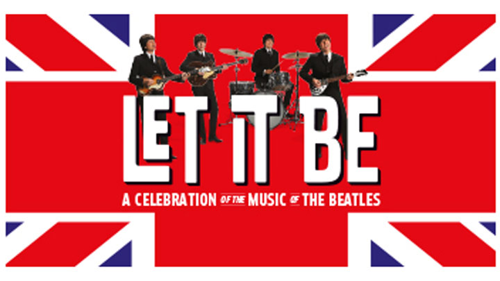 LET IT BE BB Promotion 2017