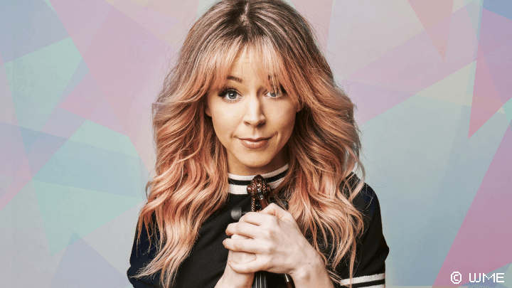 Lindsey Stirling 2019