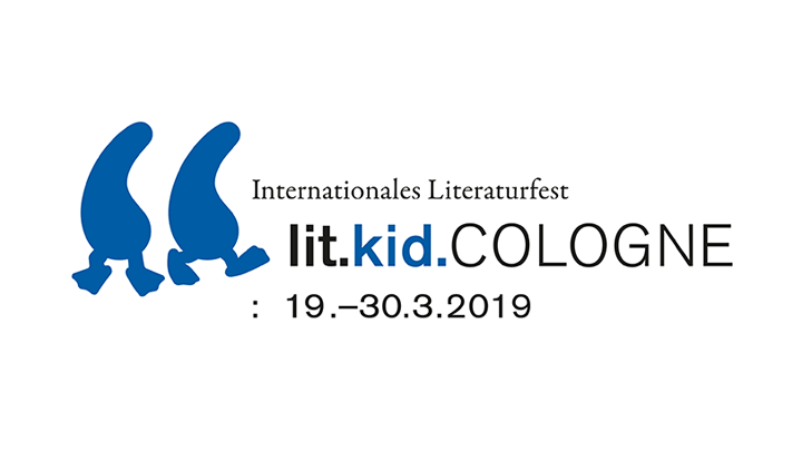 lit.kid.Cologne 2019 Logo