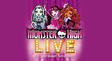 Monster High Live 2016