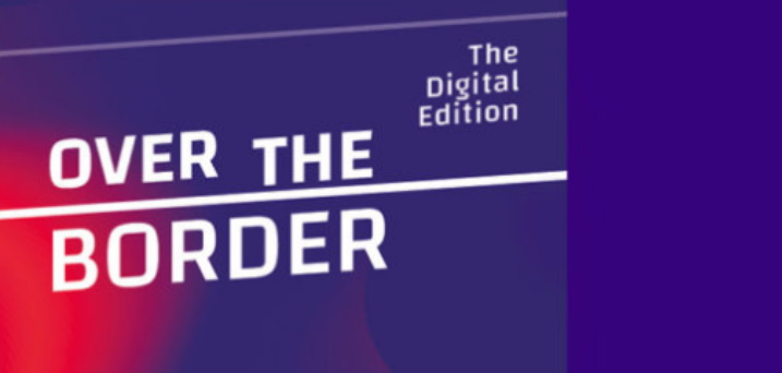Over The Border Digital Days 2021