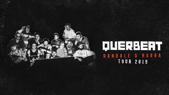 Querbeat - Randale & Hurra Tour 2018