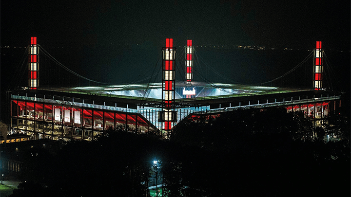 Stadion@NIGHT 2019