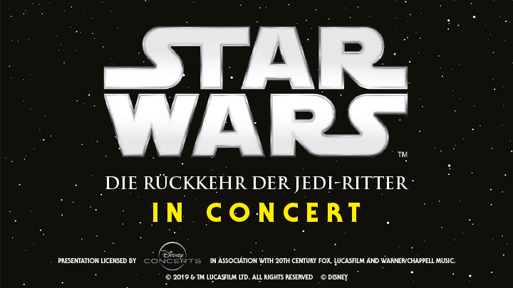 Star Wars Köln Dauer