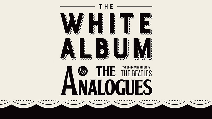 The Analogues - Tour 2019