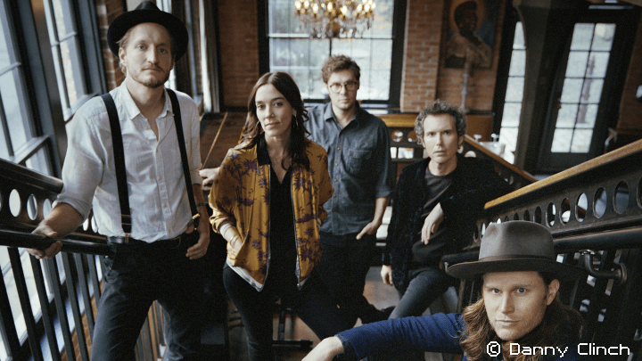 The Lumineers - Tour 2019