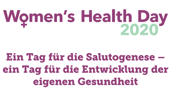 Women's Health Day 2020