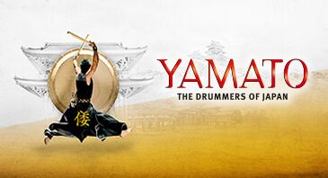 YAMATO - The Drummers of Japan BB Promotion 2017