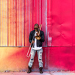 Trombone Shorty und Orleans Avenue 2017
