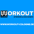 WORKOUT COLOGNE - AFTERWORK @ Coco Schmitz