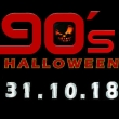 90`s NO LIMIT HALLOWEEN SPECIAL 31.10.2018