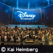 Disney In Concert – Magic Moments 2017