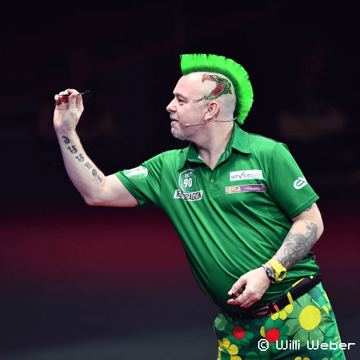 German Darts Masters 2019 neu
