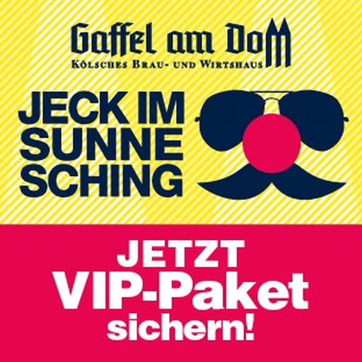 Karneval 2021 Köln Tickets