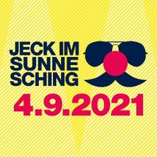 Jeck Im Sunnesching 2021