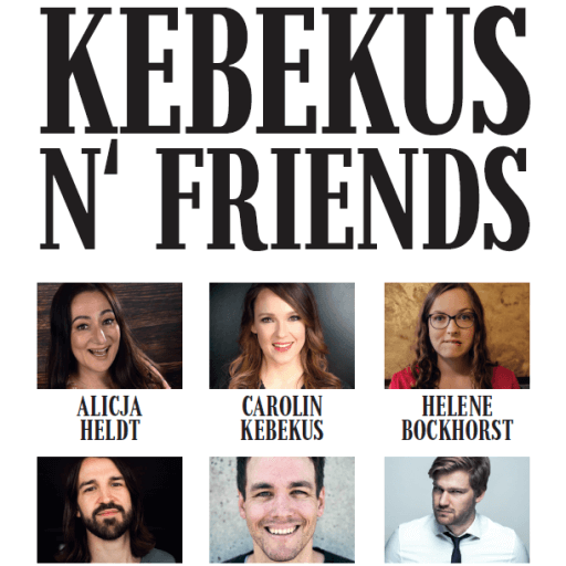 Kebekus n' Friends