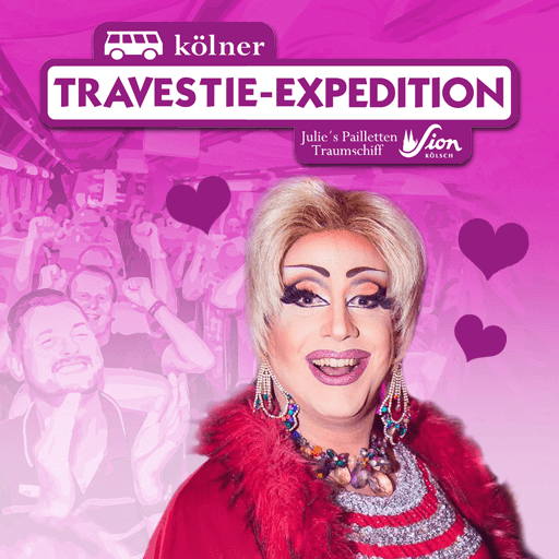 Kölner Travestie-Expedition