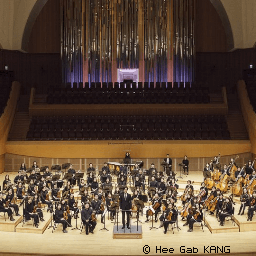 Bucheon Philharmonic Orchestra