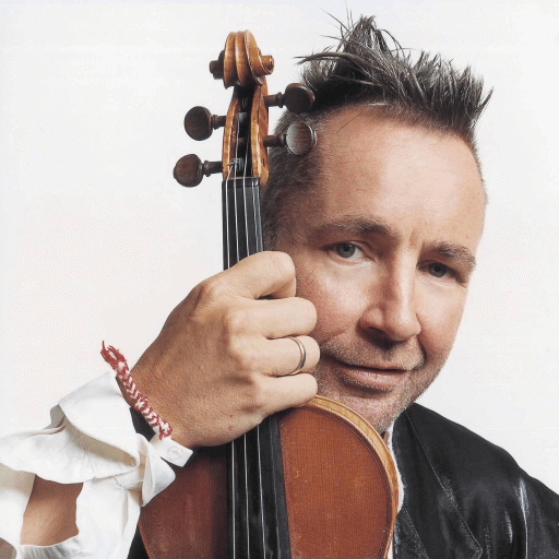 Nigel Kennedy & Ensemble - BACH meets KENNEDY meets GERSHWIN