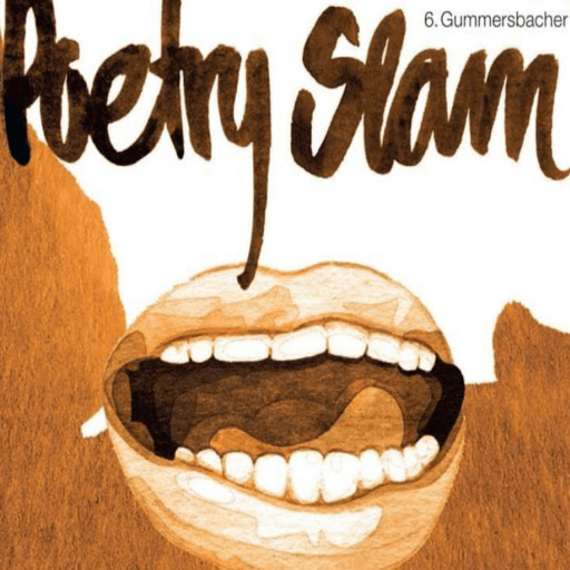 6. Gummersbacher Poetry Slam