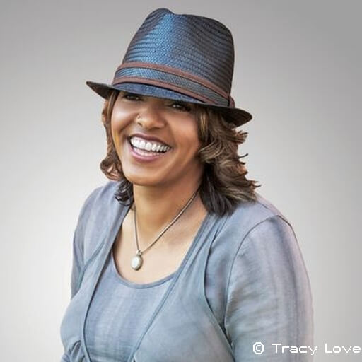 Terri Lyne Carrington 2018