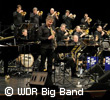 WDR Big Band 2018 Kölner Philharmonie