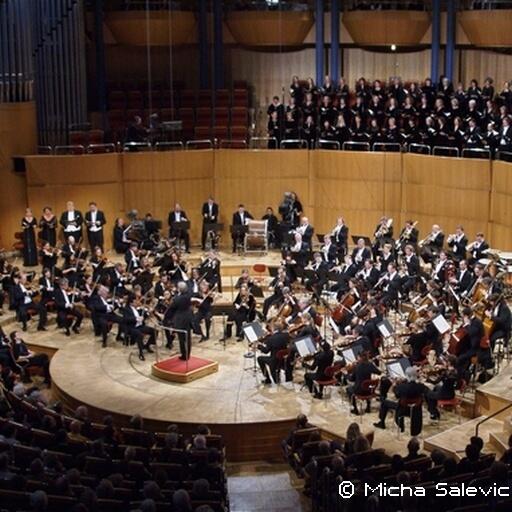 Kölner Philharmonie Tickets Günstig Kaufen Koelnticketde