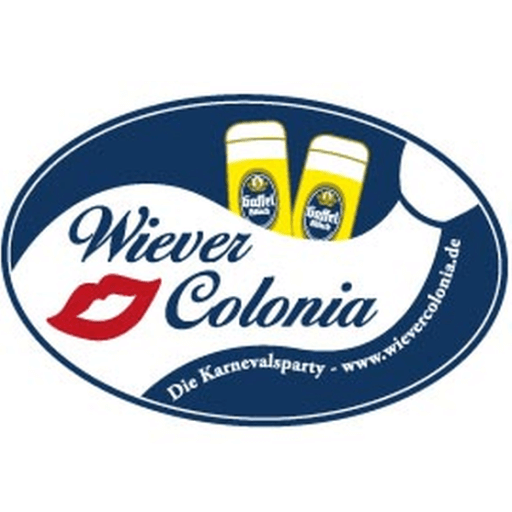 Wiever Colonia Party