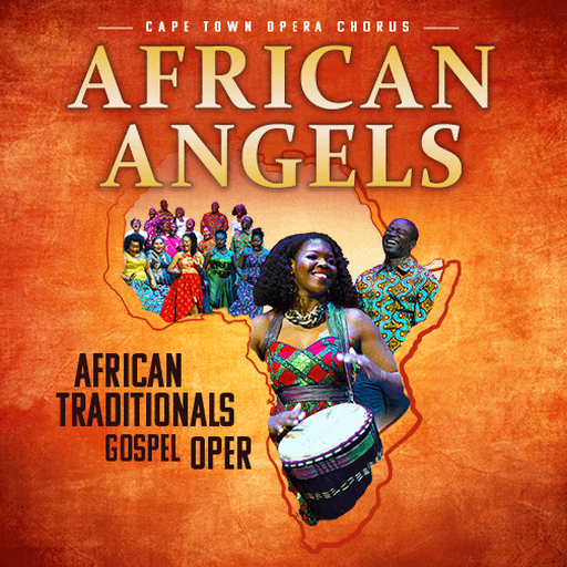 African Angels - BB Promotion