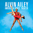 ALVIN AILEY American Dance Theater KSF BB Promotion 2017