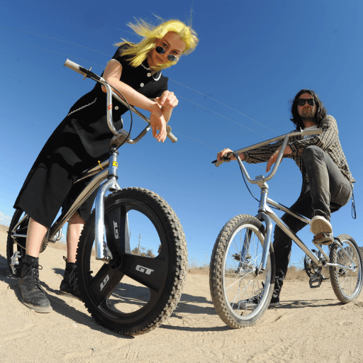 Better Oblivion Community Center 2019