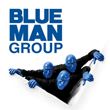 Stage - Blue Man Group
